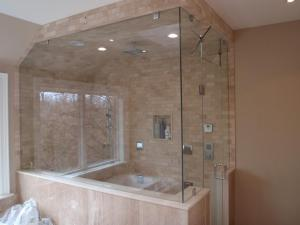 Shower 15
